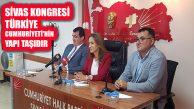 İlgezdi: Sivas Kongresi Kurtuluştan Kuruluşa Umudumuz