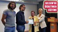 İstanbul BİLSEM 'Öğretmen Eğitimi' Programı Düzenleniyor