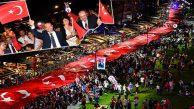 İzmir'in Kurtuluş Günü 9 Eylül Coşkuyla Kutlandı