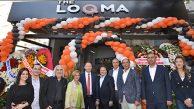 Ödüllü Lokma Ankara'da Kapılarını Açtı