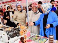 Sancaktepe Belediyesi 'Altın Eller Çarşısı' Açıldı