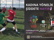 Ataşehir Belediyespor Kadın Futbol Takımı Yeni Sezonu Açıyor