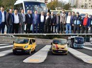 Dolmuş ve Minibüs Durakları Trendist İstanbul'daki Yeni Yerinde