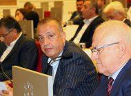 Meclis Kasım Toplantıları Tartışmayla Başladı Gergin Bitti
