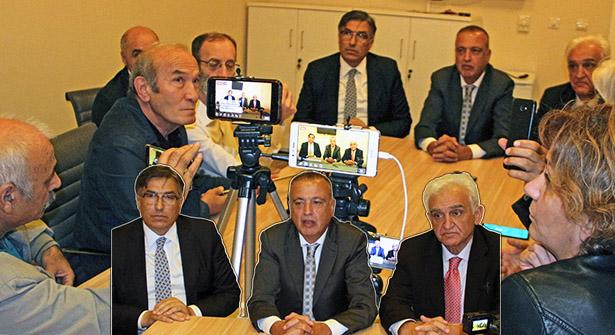 Başkanı İlgezdi İBB Başkanı İmamoğlu'nun Ataşehir Ziyaretini Değerlendirdi