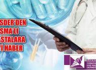 FDA, SMA İçin Risdiplam'a Öncelikli İnceleme Hakkı Verdi