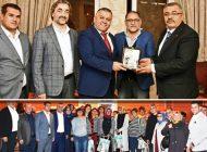 Çankırı Eldivanlı Özel Öğrencilerin İstanbul Keyfi