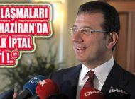 İBB Başkanı İmamoğlu, MHP, İYİ Parti ve CHP Gruplarını Ziyaret Etti