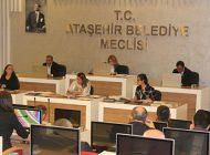 2019 Yerel Seçimi Ataşehir Belediye Meclisi Üye Listesi