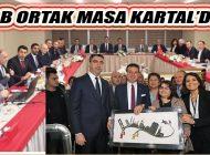 İBB Başkanı İmamoğlu'dan Kartal İçin Deniz Ulaşımı Müjdesi
