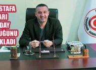 Muhtarı Mustafa Arı İstanbul Valiliği SYDV Mütevelli Adayı