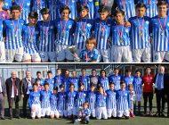 İstanbul BAL 23.Grup Şampiyonu Yenisahra Spor Kupasını Aldı