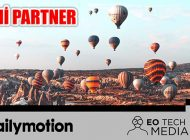Türkiye'de Dailymotion Yeni Partneri: Eo Tech Media