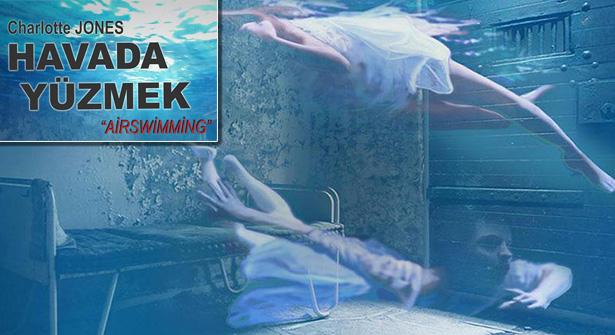 Tiyatro Rast 'Havada Yüzmek' İle MSKM'de Ataşehirlilerle