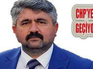 Ak Parti'den İstifa Etti CHP'ye Geçeceği İddia Ediliyor