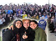 ÇYDD Ataşehir Şubesi Kuruluşunun 20 Yılını Kutladı