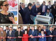 Hayata Merhaba Projesi 'Eğitim Fabrikası' Tuzla'da Açıldı