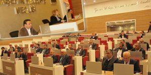 TBMM'deki Tartışma Ataşehir Meclisi'nde Gündem Oldu