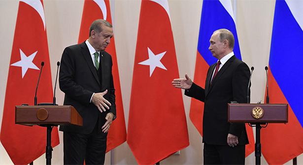 Türkiye ile Rusya'nın İdlib gerginliğinde Ateşkes Uzlaşması