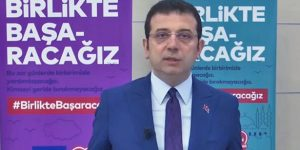 Koronavirüs Krizi'nden Kanal İstanbul Çıkarmanın Adını Koyamıyorum