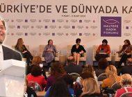 Dünya Emekçi Kadınlar Gününde Kadınlar Maltepe'de Buluştu