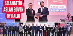 Saadet Partisi Ataşehir İlçe Kongresi Gerçekleşti