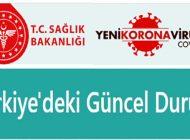 Türkiye'de Kovid Salgını Grafiği Hızla Tırmanıyor: Evde Kal