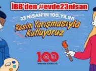 23 Nisan Bayramı'mızın 100'üncü Yılı Coşkuyla Kutlayalım!