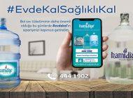 Hamidiye Su Tam Kapasite İle İstanbullular İçin Çalışıyor