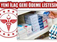 Sağlık Bakanlığı 93 Yeni İlacı Geri Ödeme Listesine Aldı