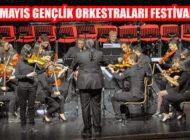 Ataşehirli Gençler '19 Mayıs Gençlik Orkestraları Festivali'de