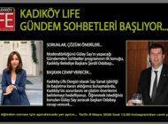 Sanal Buluşmada 'Kadıköy'de Gündem Sohbetleri' Başlıyor