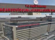 Başakşehir Çam ve Sakura Şehir Hastanesi Tüm Etapları Açıldı