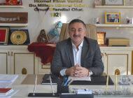 Ilgaz Belediye Başkanı Öztürk '19 Mayıs Bağımsızlığın İlk Adımıdır'