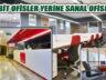 Yeni Normalde Fiziki Ofisler Yerini Sanal Ofislere Bırakacak