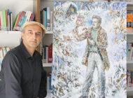Ataşehir Belediyesi'nden Dijital Nâzım Resimleri Sergisi