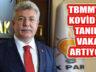 AK Parti Grubunda Yeni Koronavirüs Pozitif Tanı Vakası