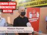 Ataşehir Belediyesi YKS'de Üniversite Adayı Öğrencilere Destek