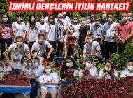 Tunç Soyer'in Davetiyle Gençlerle Üreticinin 'Biz Varız' Dayanışması