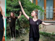 Halk Oyunları Yarışmasında Ataşehir'in Gururu Oldular