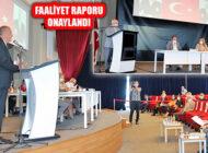 Ataşehir Belediyesi 2019 Mali Yılı Faaliyet Raporu Kabul Edildi