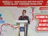 Dudullu-Bostancı Metro Çalışmaları Yeniden Başladı, 10 Araç Raylara İndi