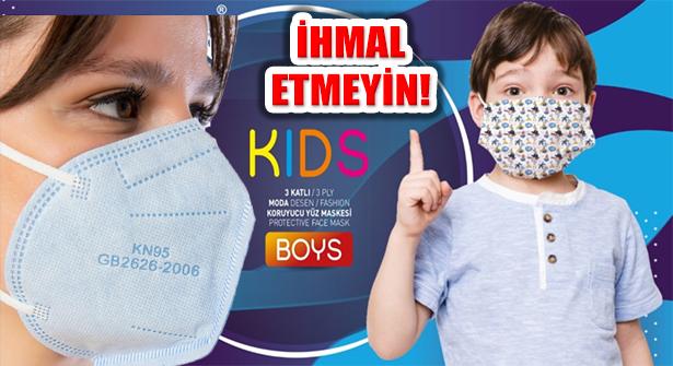 Bayram Ziyaretlerinde Maske Kullanımını İhmal Etmeyin!