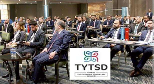 Türkiye'de Yapı Tasarruf Sandıkları Derneği kuruldu