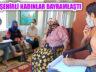 AKK Toplumsal Eşitlik Platformu Ataşehirli Kadınlarla Bayramlaştı