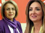 CHP Kadın Kolları Kurultayında Başkanlık İçin Yarışıyorlar