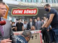 İBB Başkanı İmamoğlu: 'Fatih'in Tablosu Yuvasına Döndü'