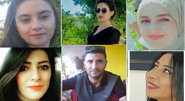 Hakkari'de Kaza: 4'ü Öğretmen 6 Can Kaybı Var