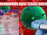 Putin, 'Dünyada İlk Corona Virüs Aşısı Tescil Edildi'