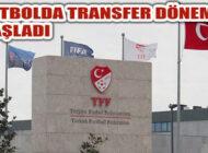 2020-2021 Futbol Sezonu 1. Transfer ve Tescil dönemi Başladı